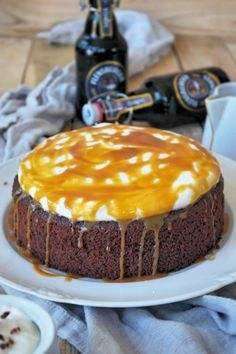 Super Torte, Cookie Desserts, Donuts, Bakery, Food And Drink, Pudding, Sweets, Cookies, Dinner