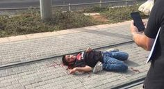 Dispute Over Viral Video of Shot 13 Year Old Palestinian Sums Up Israel-Palestinian Conflict [VIDEO] | RedFlag News