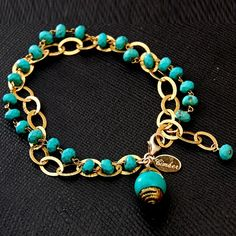 This bracelet reminds us of the power of a smile. Share one with the world and welcome in better karma.