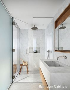 Bathroom decor for your bathroom renovation. Learn master bathroom organization, master bathroom decor ideas, master bathroom tile tips, bathroom paint colors, and more.