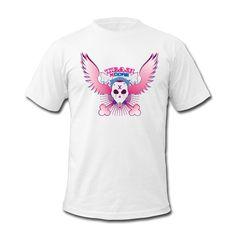 T-Shirt Team Xcore T Shirts, Mens Tops, Fashion, Tee Shirts, Moda, Fashion Styles, T Shirt, Tees, Fashion Illustrations