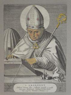 St Ambosius