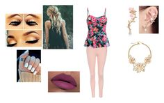 """""""Prom-asaurus"""" by avalonrose1 on Polyvore"""