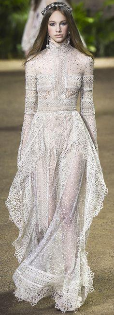 Elie Saab | Spring/Summer 2016 | Lebanese | Haute Couture