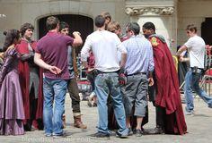 cast of merlin | Cast Merlin (Pierrefonds 25/06)