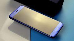 Huawei's new Honor 8 Pro smartphone has 6GB of RAM ultra-slim design