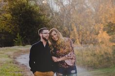 My cousin Tyler is getting married... How cute are they?
