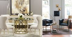 GetThe MayfairTownhouse Look For Less | sheerluxe.com