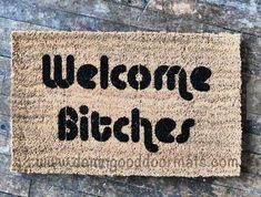 19 Welcome Mats That Explain Your Feelings So You Don't Have To