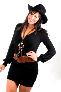 You will look fabulous in this Black Blending In #dress. It is just for $15.00.
