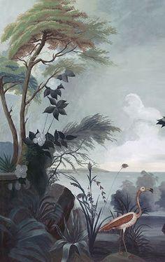 265 meilleures images du tableau papier peint panoramique - Panneaux decoration murale ...