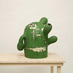 arnold goron | SCULPTURES 2010-2009