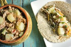 Recipe: Slow Cooker
