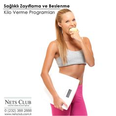 Sağlıklı Zayıflama ve Beslenme Programları İzmir Diyetisyen Danışmanlığı   NETS CLUB | 0232-3882888 http://netspoliklinigi.com.tr/zayiflama/beslenme-danismanlik  #netsclub #izmirdiyetisyen #izmirbeslenme #kiloverme #zayıflamavebeslenme #izmir