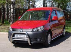 Metec EU godkjent FrontGuard Volkswagen Caddy 2010- Volkswagen Caddy, Vehicles, Self, Car, Vehicle, Tools