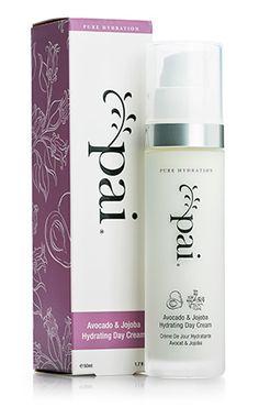 Avocado & Jojoba Hydrating Day Cream : Pai Skincare, Organic Skin Care for Sensitive Skin Korean Skincare Steps, Pai Skincare, Skincare Logo, Skincare Routine, Skin Care Routine Steps, Skin Care Tips, Organic Skin Care, Natural Skin Care, Organic Beauty