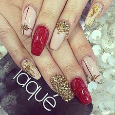 laqué nail bar @laquenailbar Instagram photos | Websta (Webstagram)