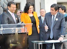 """Chile:""""Se lanzó oficialmente la campaña para que Momias Chinchorro sean reconocidas como patrimonio de la humanidad por la Unesco"""""""