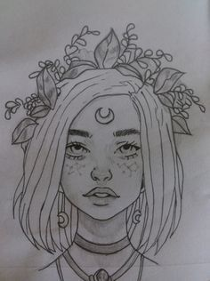 847 best aesthetic drawing images in 2019 Girl Drawing Sketches, Art Drawings Sketches Simple, Pencil Art Drawings, Doodle Drawings, Doodle Art, Drawing Ideas, Tumblr Sketches, Pencil Drawing Tutorials, Girl Sketch