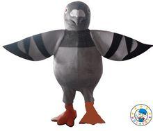 Taube maskottchen kostüm/Vogel maskottchen kostüm für erwachsene
