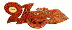 Maori Patterns, 21st Birthday Gifts, Maori Art, Keys, Carving, Homemade, Unique Key, Wood Carvings, Key