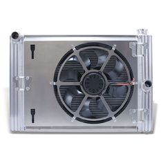 Tips for Selecting the Right Radiator for Your Jeep - Electric fans can be good