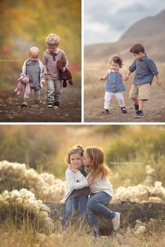 Family Photography: Sibling Poses – The Milky Way Family Photography Posing Ideas: Sibling Poses The Milky Way Sibling Photography Poses, Kids Photography Boys, Sibling Photos, Family Photography, Kids Photography Outside, Outdoor Children Photography, Photography Quote, Photography Classes, Product Photography