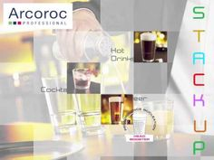 Collection Stack Up - Arcorco (English)