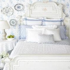 Romantic Country Blues And Whites