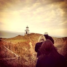 Cattle Point Lighthouse, San Juan Island, WA.  #EcoOla  http://www.facebook.com/pages/Eco-Ola/168036436569442