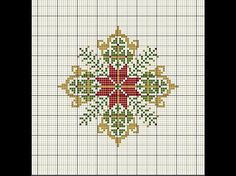 Star freebie, thanks! xox cross stitch snowflake