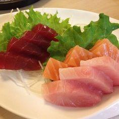 Combination Sashimi - Sushi Masa - Zmenu, The Most Comprehensive Menu With Photos