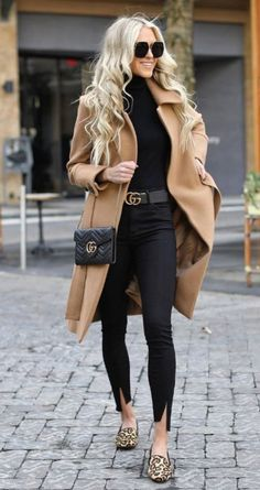 casual outfits for winter ; casual outfits for work ; casual outfits for school ; casual outfits for women ; casual outfits for winter comfy Cute Fall Outfits, Casual Winter Outfits, Winter Fashion Outfits, Look Fashion, Autumn Fashion, Womens Fashion, Spring Outfits, Spring Dresses, Fashion Clothes