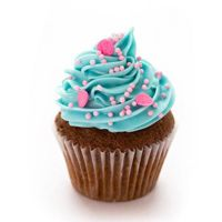 You can prepare delicious cupcakes with birthday cupcake recipes. Making a cupcake is quite easy. From this article, both cupcakes . Best Picture For kids. Cupcake Toppings, Cupcake Recipes, Cupcake Wrappers, Pretty Cupcakes, Yummy Cupcakes, Sprinkle Cupcakes, White Cupcakes, Vanilla Cupcakes, Mini Cakes