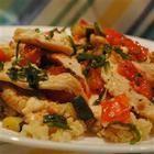 Quinoa Chicken @ allrecipes.com.au