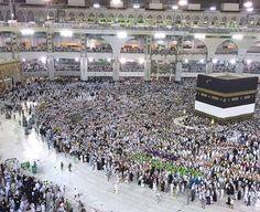 9 Checkpoints For Hajj Pilgrimage Al-Bahita center Al-Miqat in Al-Seil Qarn Al-Manazil Wadi Moharram Al-Hada Arbeen Al-Jahfa Al-Shmaisi Al-Kakiya  #Hajjpilgrimage #Hajjtour #holyhajj