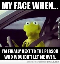 As Someone Who Drives A Lot