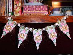 Vintage Bannerhttp://glitterandbonbons.blogspot.com/