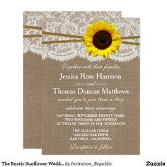 Rustic Burlap Sunflower Engagement Party Or Shower Paper Invitation Card Burlap Wedding Invitations, Purple Invitations, Sunflower Wedding Invitations, Rehearsal Dinner Invitations, Invitation Paper, Bridal Shower Invitations, Wedding Rehearsal, Invites, Sunflower Weddings