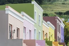 Bo Kaap, South Afric