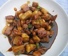 Chinese pork Food Recipes | Beijing Made Easy | Chinese Recipes | Red Cooked Pork Chinese Recipe