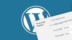 How to Display the Title for the Posts / Blog Page in WordPress