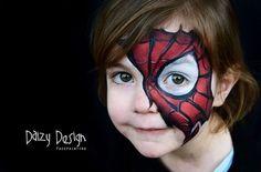 Ideas para hacer pintacaras con niños