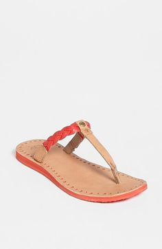 UGG® Australia 'Bria' Flip Flop (Women) available at #Nordstrom - $60
