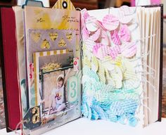 Charissa Miller Designs: More Happy Little Moments with Studio Calico