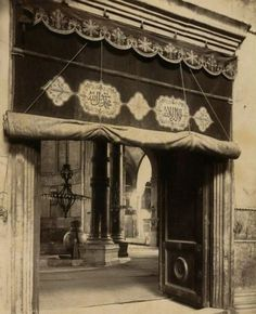 Ayasofya Camii-istanbul