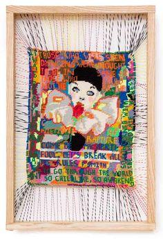 Création par Sylvie Franquet