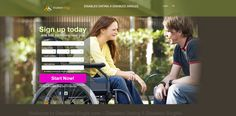 Disabled singles dating review