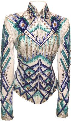 Paulas place vest/ horsemanship shirt#Repin By:Pinterest++ for iPad#