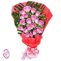 Pink Perfection @ http://www.giftalove.com/mothers-day/mother-day-flowers-633.html #GiftaLove